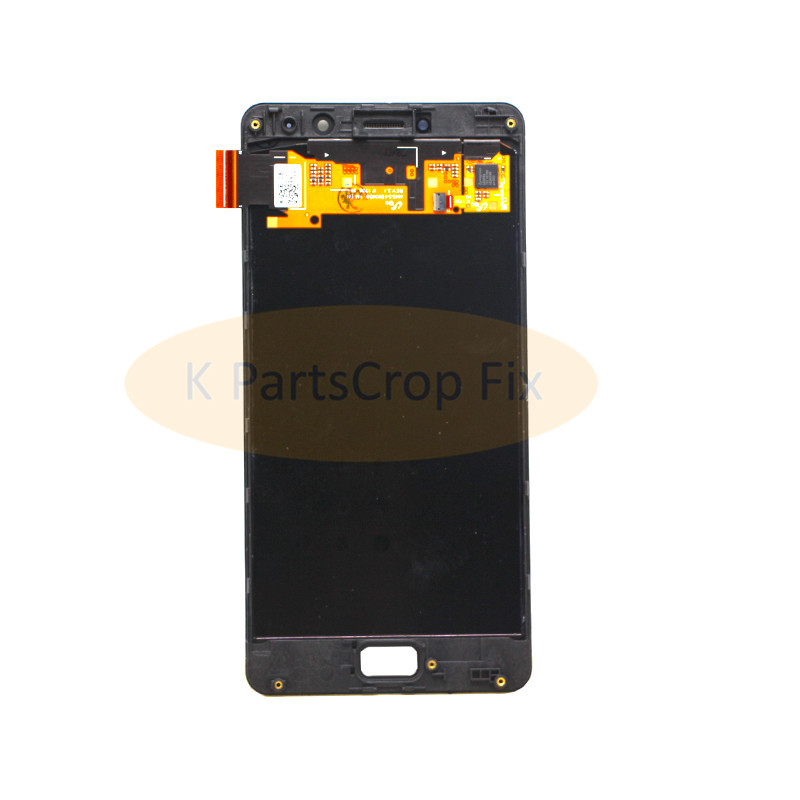 LENOVO P2 LCD with frame  (7)