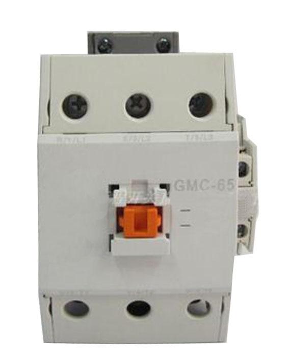 New GMC-65 AC 65A 110V/220V/380V electromagnetic Contactor brand