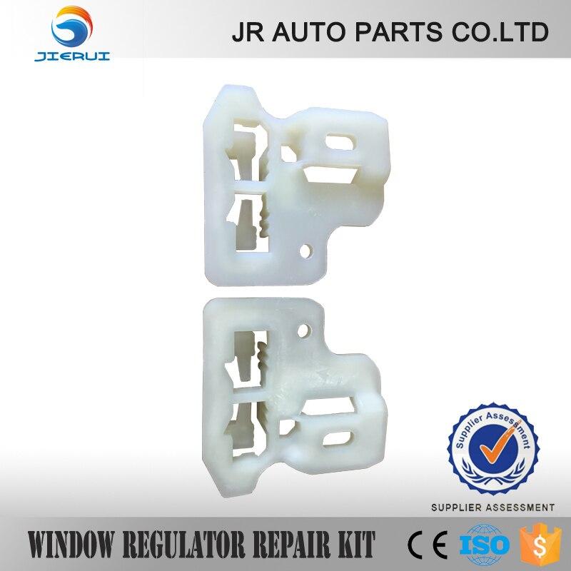 Jierui Car Prats For Bmw X5 E53 Window Regulator Repair Clips Front