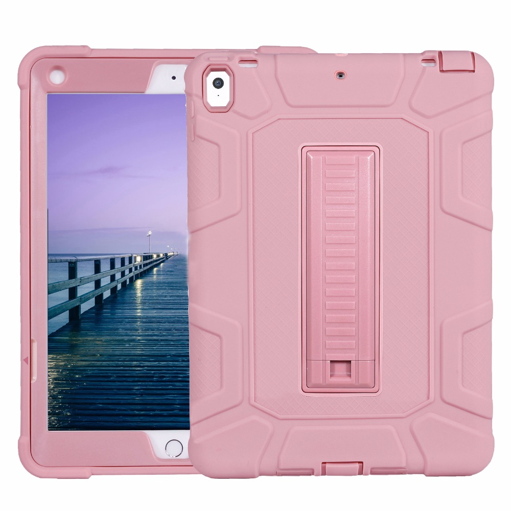 Case For Apple Pad Pro 10.5 Cover Shockproof Protective Armor Shell Heavy Duty Tablet Case for Pad Pro 10.5
