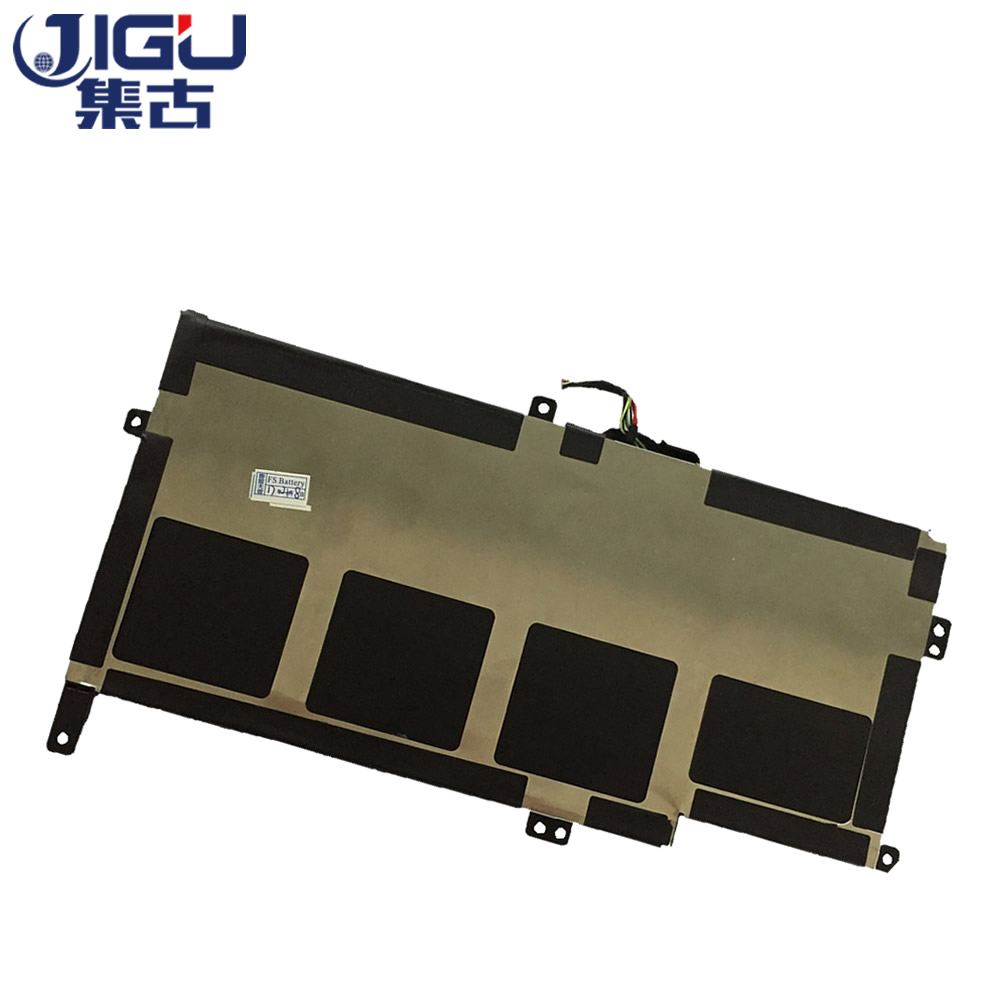 цена JIGU Laptop Battery EG04 EG04XL EGO4XL HSTNN-DB3T HSTNN-IB3T TPN-C103 TPN-C108 For HP Envy 6 Series Envy Sleekbook 6