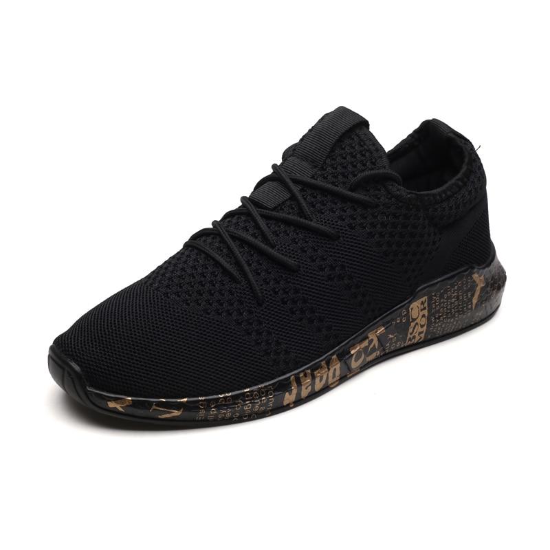 Appartements Chaussures Black Forêt Respirant La D'été black Comfortablemesh 9006 Golden Hommes Casual Mode Up Géant De gray Dentelle 2018 2IEDY9WH