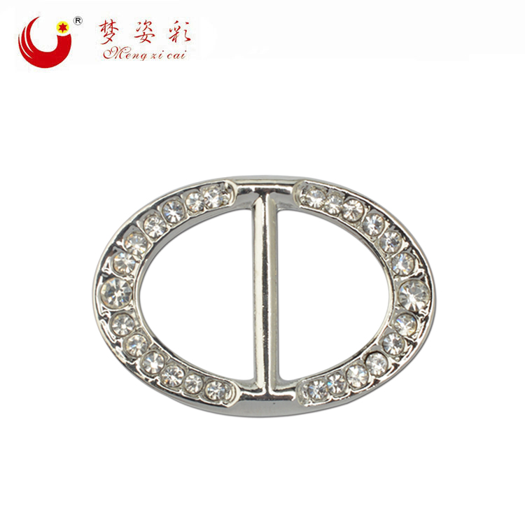 2017 Women Silver Plated Brooches Alloy Round Lapel Pin Broche Hijab Pin Brosh Broshi Crystal Decorative Safety Pins Femininos