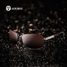 549cda8a96 AOUBOU diseñador lujo diamante cuadrado marco gafas de sol mujer mercurio  transparente Len blanco Vintage sol UV400 AB738