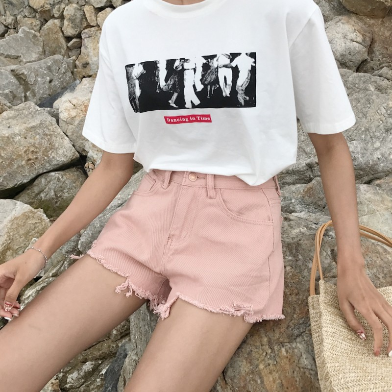 Cheap wholesale 2019 new Spring Summer Hot selling women