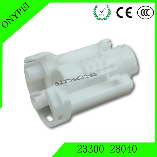 23300 28040 28030 Fuel Filter For Toyota Rav4 2 0l Ipsum Acm2 Avensis Acm20 Vista Opa 2330028040 2330028030