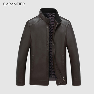 Image 4 - CARANFIER 2019 Kurzarm Männer Kleidung Mode Casual Tops Tees ZH 003