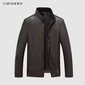 Image 4 - CARANFIER 2019 半袖男性服ファッションカジュアル ZH 003 トップス