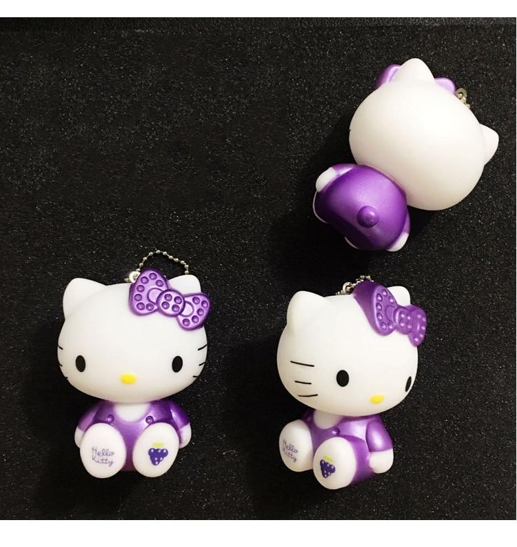 Free Shipping Car Key Chin Hello Kitty