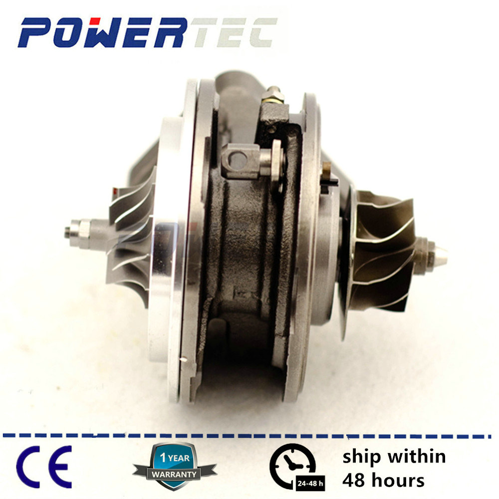 Balanced turbocharger core KKK 070145701EX 070145701EV AXD for vw T5 Transporter 2.5 TDI 130 HP 2002- AUTO turbine chra assembly