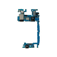 Anakart Anakart LG V20 H990 Tek SIM Yedek Mantık Kurulu cips ile LG V20 H990 Cep Telefonu Parçaları