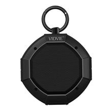 Bluetooth Spearker Sans Fil IPX7 Étanche Antichoc Haut-Parleur 3D Stéréo Audio Haut-Parleur Avec Microphone Puissance Banque SP901