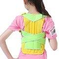 1 Unids Recién Niños Ajustable PostureCorrector Magnético Cinturón Terapia De Cuidado de La Salud Del Cuerpo Espalda Hombro Brace Cinturón