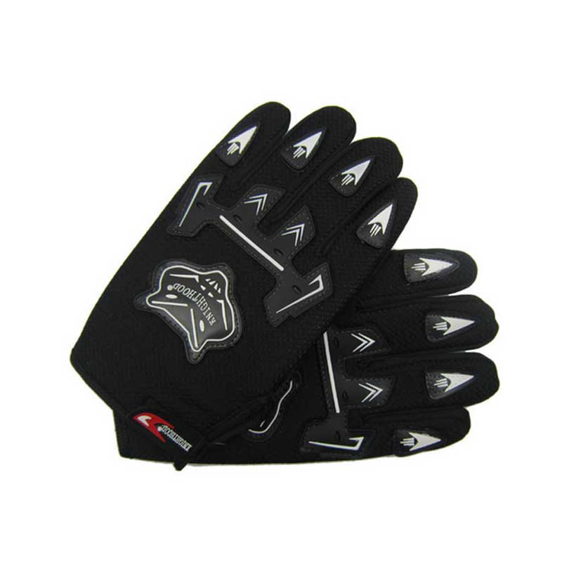 New Kids Youth Guantes Motorcycle Gloves Motorbike Motocross MX ATV Quad Dirt Trail Pit Bike Skating Motorcycle Gloves