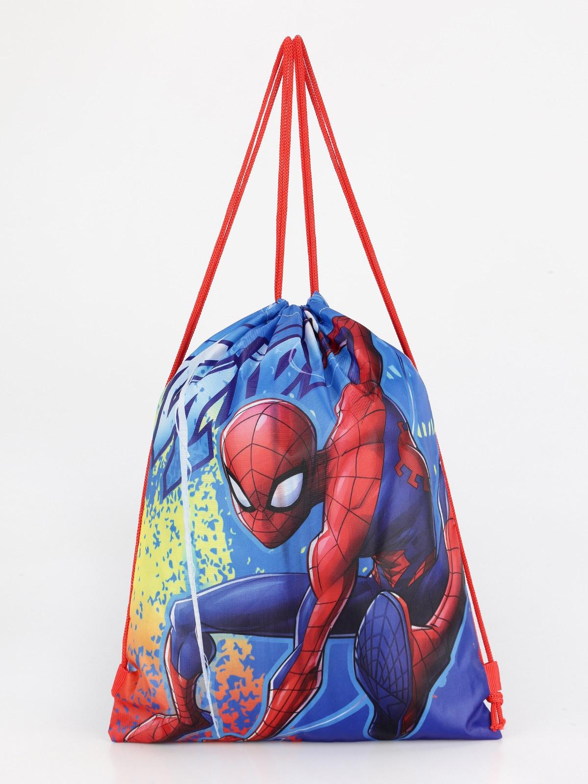 Bag Baby Boys Printed Spider-Man