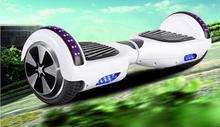 Envío gratis ul 2 scooters De Rueda por la borda oxboard Auto Inteligente Equilibrio Scooter Motorizado Monopatín Eléctrico con Led i Hoverboard