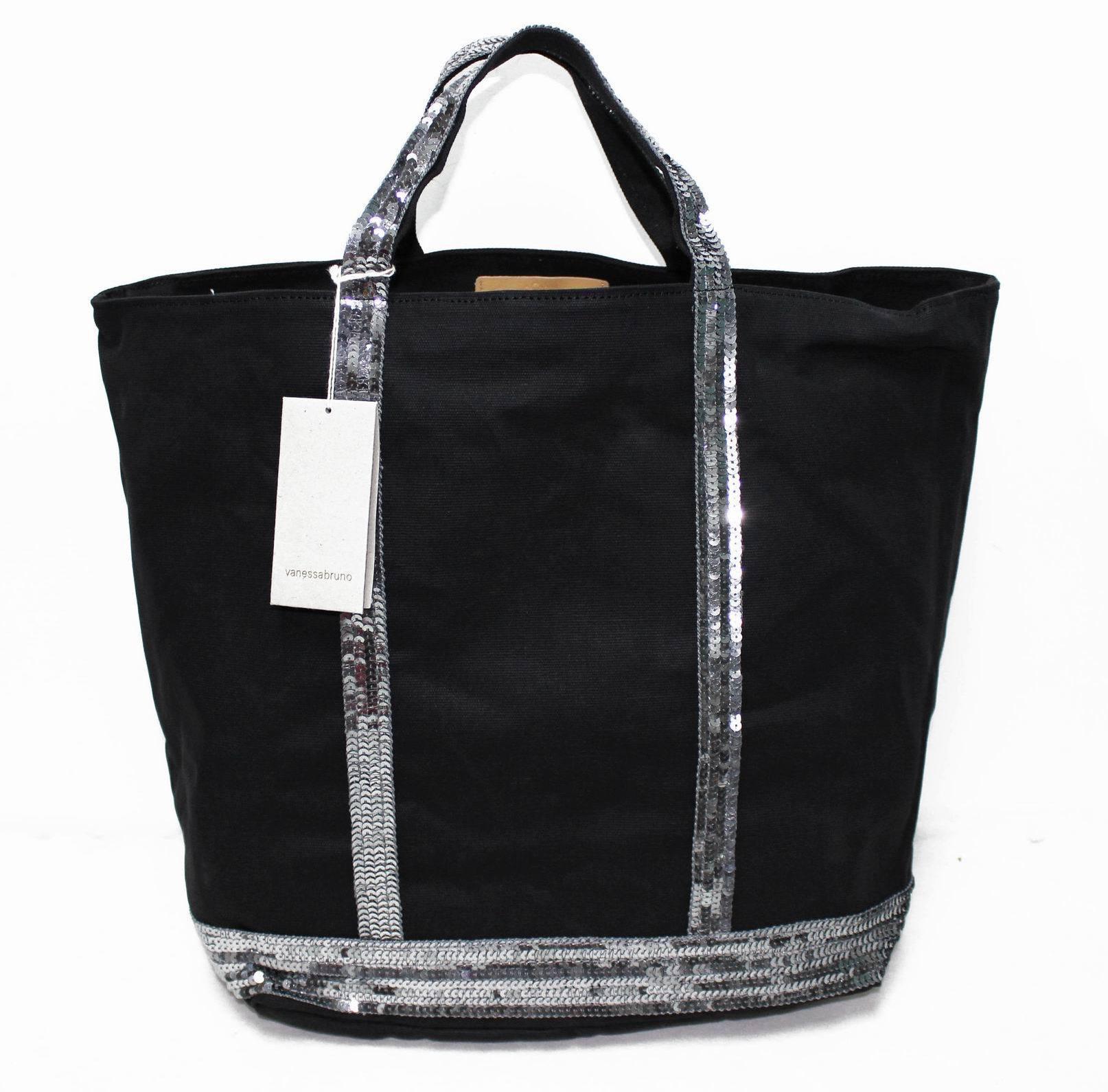 cd3c9e4be5e Vanessa bruno sac paillette sac découvert toile sacs top poignée fourre  tout sacs brève sac designer marque sacs à bandoulière dans Sacs à  bandoulière de ...