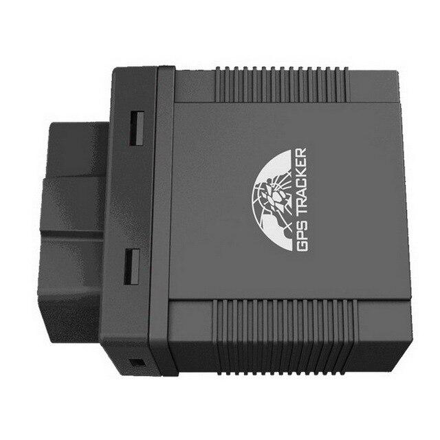 GPS306A Veicular GPS Локатор OBD GPS противоугонные GPS Tracker Rastreador GPS Автомобиль Черный 6.45*5*2.7 см