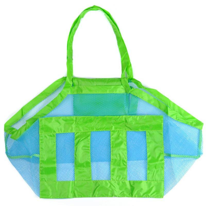 Children Baby Mesh Bag Kids