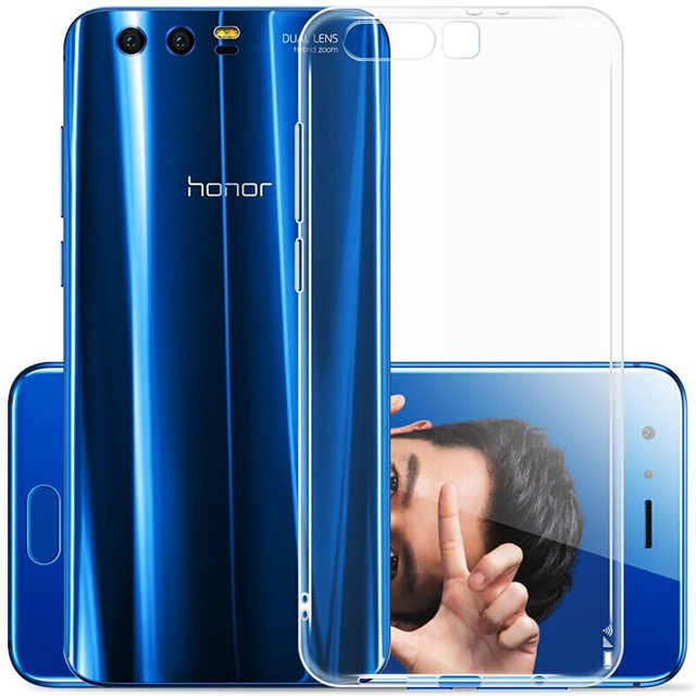 For Huawei Mate 10 Pro 9 P10 P9 P8 Lite P7 Y5 Y6 Y3 2017 Nova 2i For Honor 9 8 Lite 7X 7 6X 5X 4X 4C Slim Clear Soft TPU Cases