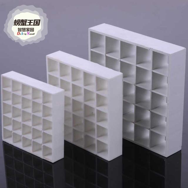 zand tafel binnen model materile poppenhuis boekenkast boekenrek materiaal vierkante plaid