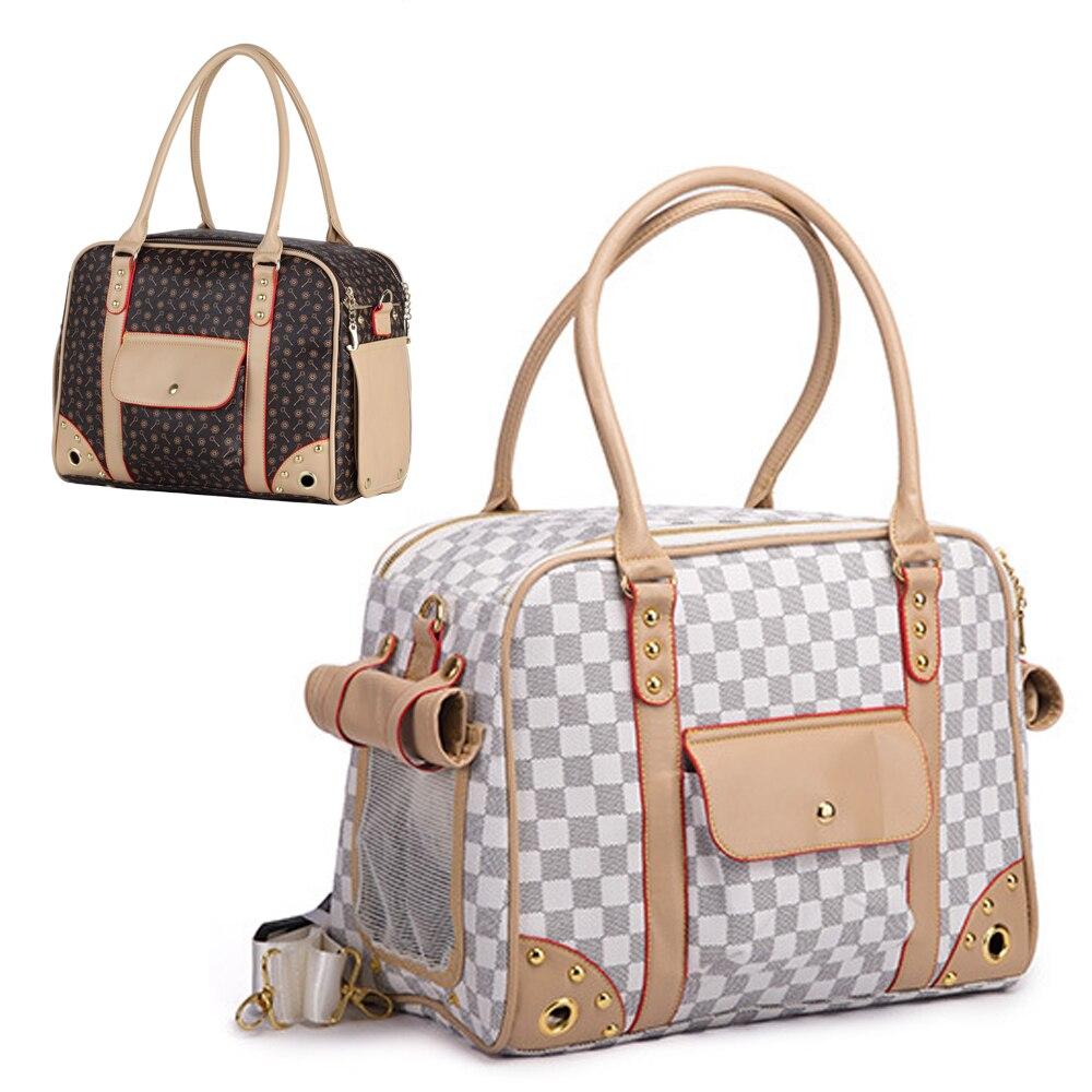Модна торба за ношење паса за мале - Производи за кућне љубимце