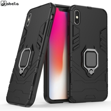Silicone Cases For Apple iPhone X XR XS Max 8 7 Plus 6 6S PLUS 55S Case Iron Man Style Bags Finger Ring Plain Back Covers Skin goowiiz кванхон iphone 55s