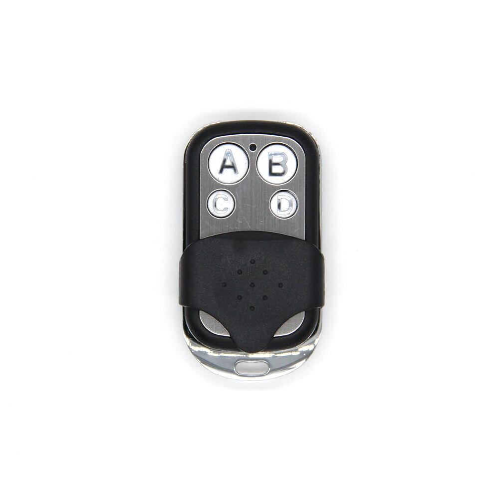 Garage Door Opener Remote Light Not Working: Garage Door Opener Remote 433 Mhz