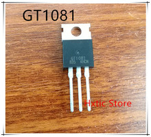NEW 5pcs/lot GT1081 TO-220