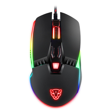 Gaming Mouse Programming Wireless Mouse Adjustable 5000 DPI Mouse Gamer Computer Wried Optical Backlit LED for PC Mouse Gaming