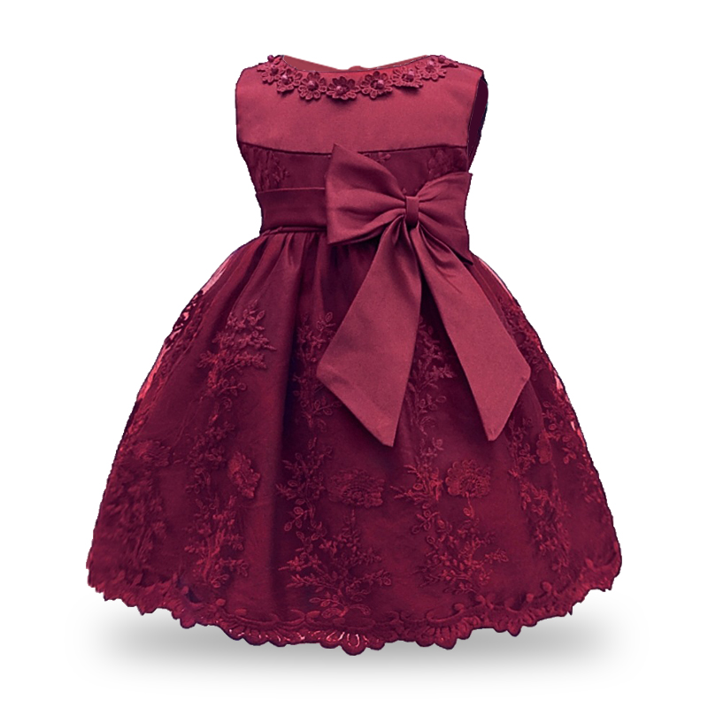 Vintage Baby Girl Dress 1-2 Years Baby Girls Birthday Dresses Vestido Party Princess Ball Gown Toddler For Christmas Party Dress free shipping original for hp5000 laser scanner assembly rg5 4811 000 rg5 4811 printer part on sale