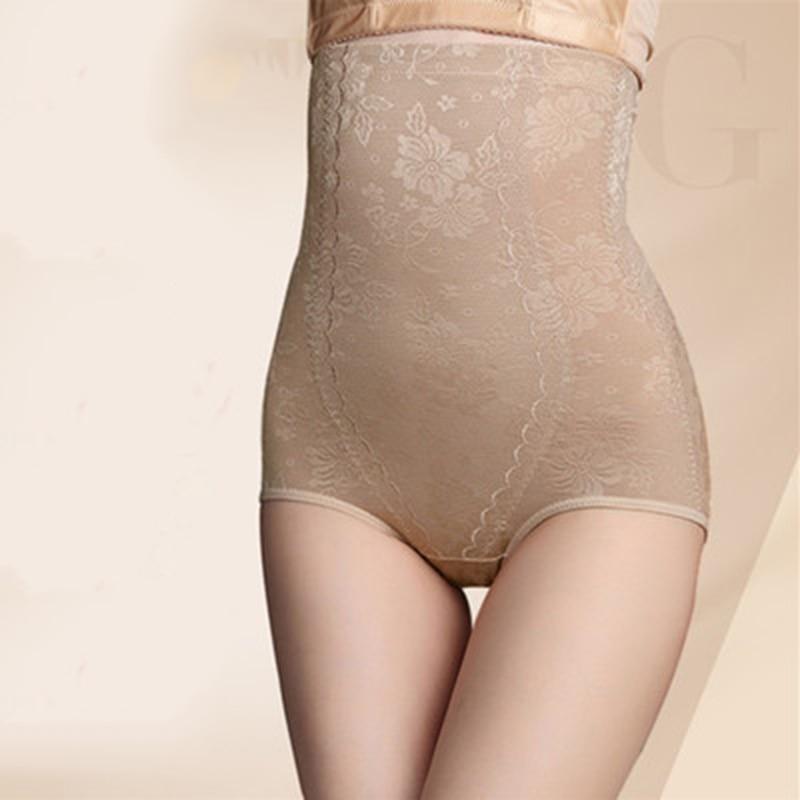 high waist belly postpartum Shapers repair stomach slimming hips underwear ladies