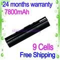 Alta qualiy 9 células bateria do portátil para asus 9coaas031219 a31-ul20 a32-ul20 ul20 ul20a ul20g ul20ft