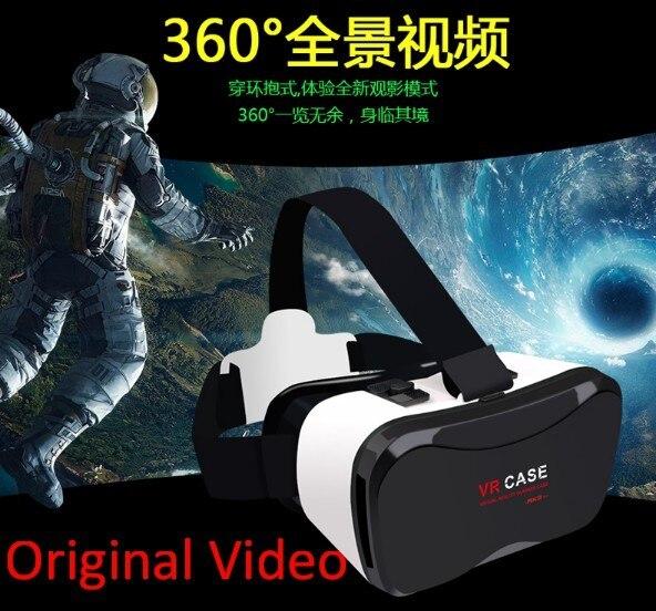 2017 Новые 3D очки VR 5 Плюс google картон Виртуальная Реальность 3D Очки Видео HD VR Очки беспроводная связь bluetooth очки