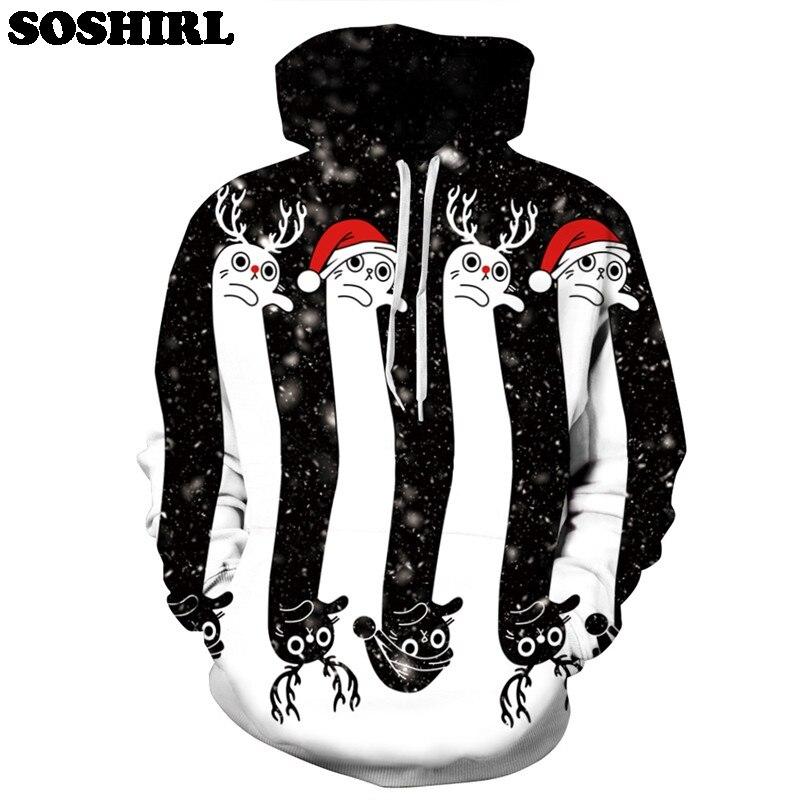 Soshirl Novo Design Legal Leao 3d Camisolas Homem Mulher Hoodies