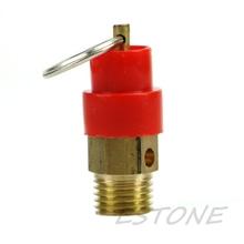 1/4 ''8 кг BSP воздушный компрессор предохранительного клапана Давление помощи регулятора