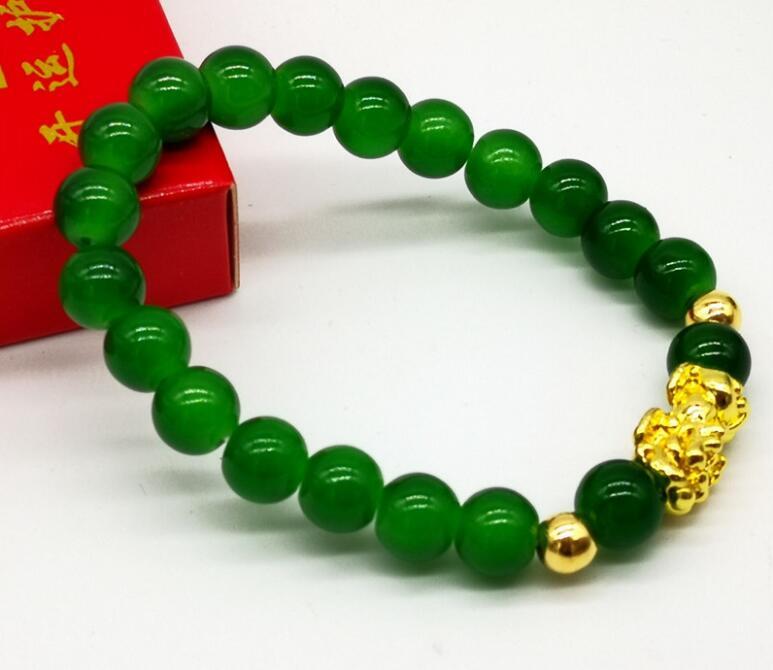 2019 New Hot New Womens  Transfer Bracelet Bracelet Round beads2019 New Hot New Womens  Transfer Bracelet Bracelet Round beads