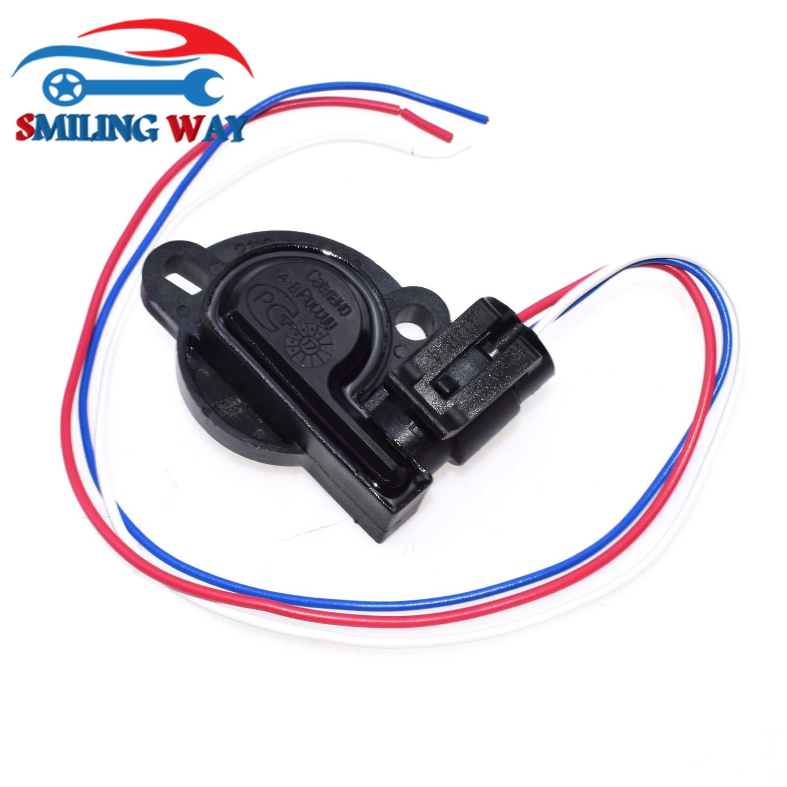 03 Buick Century Tps Wiring Diagrams Diagram Smilimng Way Throttle Position Sensor Wire Connector For Lada Rh Aliexpress Com Window