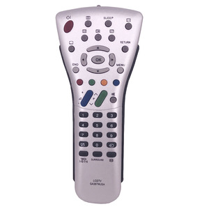 Image 3 - NEW remote control For SHARP LCD TV GA387WJSA GA085WJSA GA406WJSA GA438WJSA