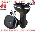 Carfi e8377 4g fdd lte hotspot mifi huawei dongle 4g lte cat5 e8278 wifi coche pk módem e5776