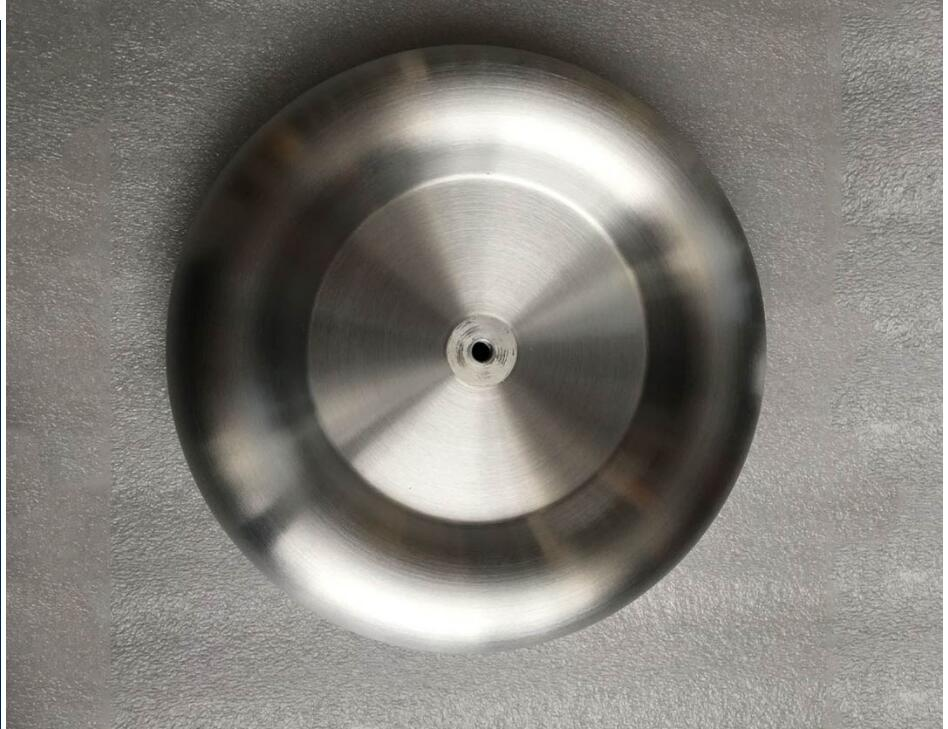 250 230 200 50mm equalizing ring diy tesla coil Toroids constant wall pressure ring physic lab