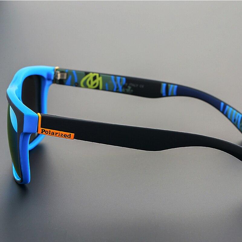 Les lunettes de soleil de Prescription pour hommes avec lentille Moypia peuvent également mettre des lunettes de soleil de Vision nocturne de Prescription - 5