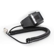 Workman CM4 CB Radio Speaker Mic Microphone 4 Pin for Cobra/Uniden Galaxy Car CB Radio Walkie Talkie Hf Transceiver Accessories