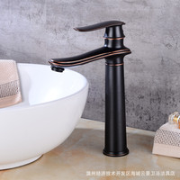 European antique simple Taiwan stage under the basin leading home improvement building materials bathroom plumbing hardware fauc