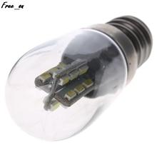 LED Light Bulb E12…