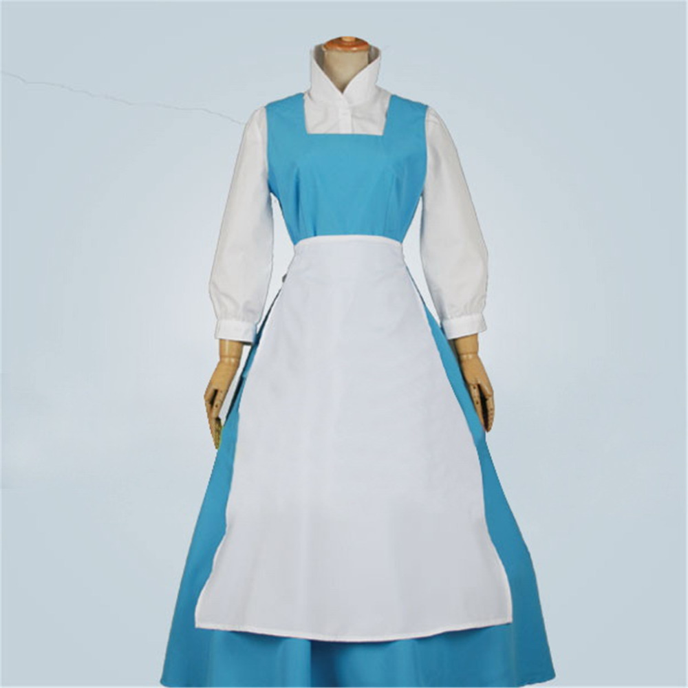 Compare Prices on Blue Belle Dress- Online Shopping/Buy Low Price Blue ...