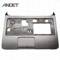 New Original for HP ProBook 430 G1 Palmrest Keyboard Cover Upper Case Touchpad 727753 001