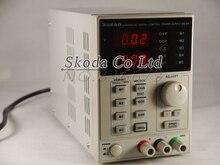 KA3005D 30 V 5A yüksek hassas Ayarlanabilir Dijital DC Güç Kaynağı programlanabilir DC Güç Kaynağı 0.01 V araştırma için 0.001A Lab