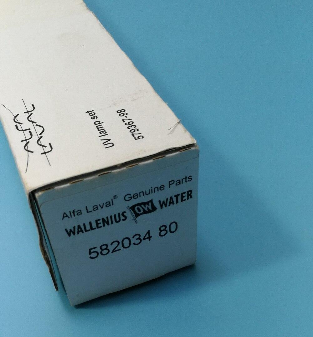 Alfa Laval , Wallenius Water Uv Lamp Water Treatment 582034 80,   579367-98