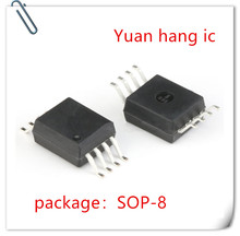 NEW 10PCS/LOT ACPL-H312-500E ACPL-H312 MARKING H312 SOP-8 IC